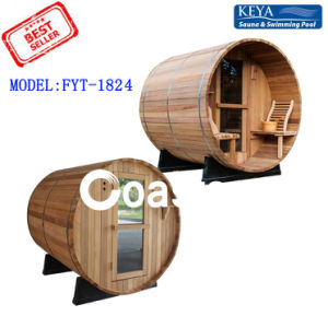 Portable Cabins Dry Steam Sauna Room