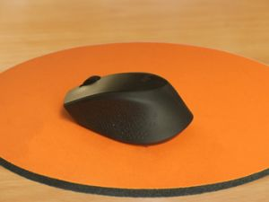 High Quality Extra Thick Rubber Mouse Pad Mouse Mat
